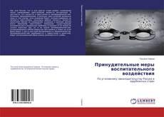 Bookcover of Принудительные меры воспитательного воздействия
