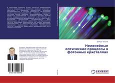 Bookcover of Нелинейные оптические процессы в фотонных кристаллах