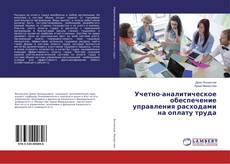 Portada del libro de Учетно-аналитическое обеспечение управления расходами на оплату труда