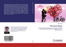 Bookcover of The Love Gene