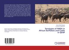 Bookcover of Serotypes of FMDV in African Buffaloes and Cattle in QENP