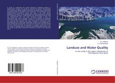 Bookcover of Landuse and Water Quality