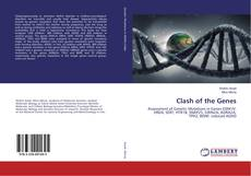 Bookcover of Clash of the Genes