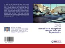Bookcover of Number Plate Recognition Using an Improved Segmentation