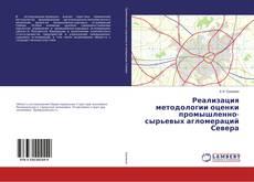 Обложка Реализация методологии оценки промышленно-сырьевых агломераций Севера