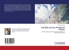 Borítókép a  Tail Risk and its Predictive Power - hoz
