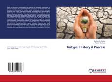 Buchcover von Tintype: History & Process