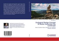 Bookcover of Ecological Design Concept Of Buton Sultanate City Landscape