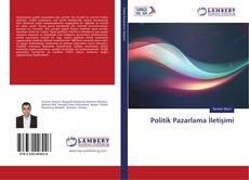 Politik Pazarlama İletişimi kitap kapağı