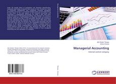 Bookcover of Managerial Accounting