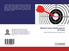 Bookcover of Market Value Performance of Firms