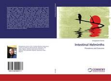 Capa do livro de Intestinal Helminths