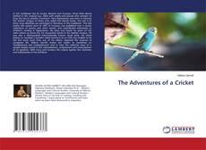 Portada del libro de The Adventures of a Cricket