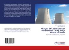 Couverture de Analysis of Cooling Tower Performance Using Ansys Fluent Software