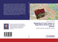 Обложка Mapping of Land Values in Kigamboni District Dar es Salaam