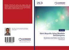 Dört Boyutlu Ising Modelin Simülasyonu kitap kapağı