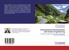 Bookcover of Entrepreneurial Ecosystem and Green Engineering