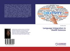 Copertina di Language Integration in Health Sciences