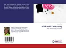 Capa do livro de Social Media Marketing