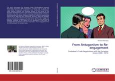 Bookcover of From Antagonism to Re-engagement