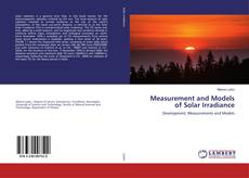 Portada del libro de Measurement and Models of Solar Irradiance
