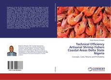 Обложка Technical Efficiency Artisanal Shrimp Fishers Coastal Areas Delta State Nigeria