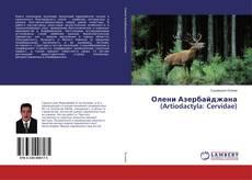 Portada del libro de Олени Азербайджана (Artiodactyla: Cervidae)