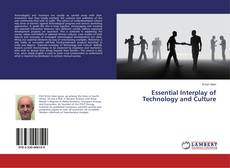 Buchcover von Essential Interplay of Technology and Culture