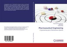 Bookcover of Pharmaceutical Engineering