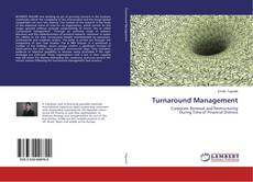 Couverture de Turnaround Management