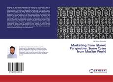 Capa do livro de Marketing from Islamic Perspective: Some Cases from Muslim World