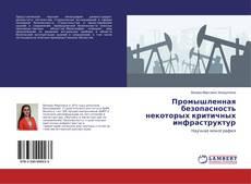 Bookcover of Промышленная безопасность некоторых критичных инфраструктур