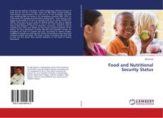 Bookcover of Food and Nutritional Security Status