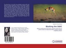 Обложка Blocking the SADC