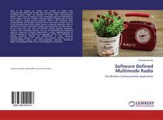 Portada del libro de Software Defined Multimode Radio