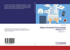 Object Oriented Technology Using C++的封面