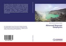 Couverture de Advanced Reservoir Geophysics