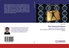 Bookcover of The Immortal Gene