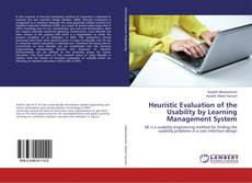 Couverture de Heuristic Evaluation of the Usability by Learning Management System
