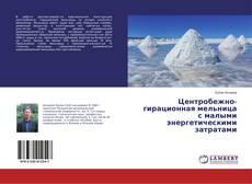 Обложка Центробежно- гирационная мельница с малыми энергетическими затратами