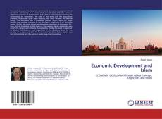 Buchcover von Economic Development and Islam