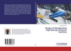 Обложка Design of Nonblocking High-Density Photonic Switches