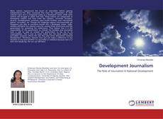 Bookcover of Development Journalism
