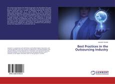 Best Practices in the Outsourcing Industry的封面