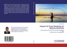 Bookcover of Impact of Carp Stocking on Species Diversity