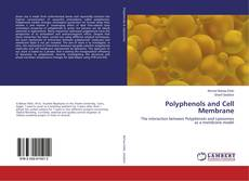Couverture de Polyphenols and Cell Membrane