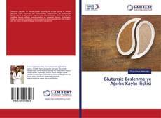 Glutensiz Beslenme ve Ağırlık Kaybı İlişkisi kitap kapağı