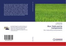 Borítókép a  Rice: Yield and its Components - hoz