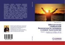 Bookcover of Обеспечение глобальной безопасности человека в новом тысячелетие