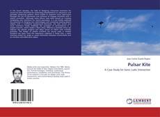 Capa do livro de Pulsar Kite